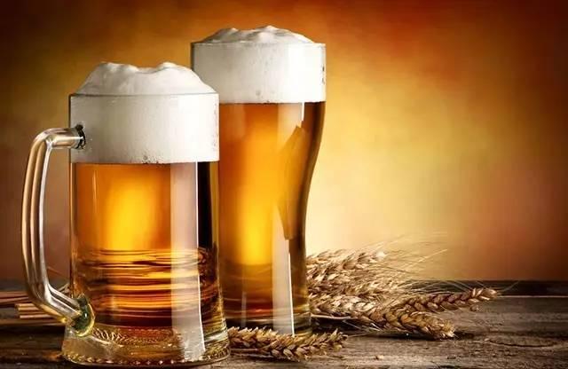 啤酒的度数和酒精度
